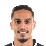 FIFA 18 Younes Bnou-Marzouk Icon - 67 Rated