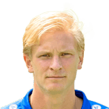 FIFA 18 Morten Thorsby Icon - 70 Rated