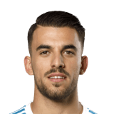 FIFA 18 Dani Ceballos Icon - 78 Rated