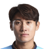FIFA 18 Kim Dong Jin Icon - 65 Rated