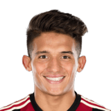 FIFA 18 Yamil Asad Icon - 71 Rated