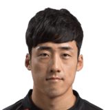 FIFA 18 Seo Bo Min Icon - 63 Rated