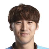 FIFA 18 Jung Woo Jae Icon - 67 Rated