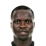 FIFA 18 Chadrac Akolo Icon - 70 Rated
