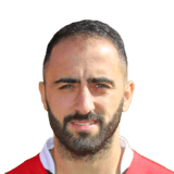 FIFA 18 Erhun Oztumer Icon - 69 Rated