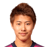 FIFA 18 Yoichiro Kakitani Icon - 70 Rated