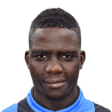 FIFA 18 Marvelous Nakamba Icon - 76 Rated