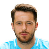 FIFA 18 Marc McNulty Icon - 80 Rated