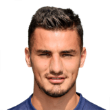 FIFA 18 Federico Bonazzoli Icon - 63 Rated