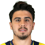 FIFA 18 Ozan Tufan Icon - 76 Rated
