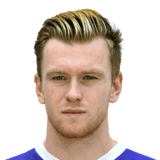 FIFA 18 Kevin Friesenbichler Icon - 67 Rated