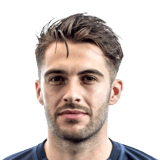 FIFA 18 Stephen Hendrie Icon - 62 Rated