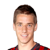 FIFA 18 Mario Pasalic Icon - 76 Rated