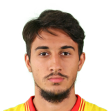 FIFA 18 Muhammed Enes Durmus Icon - 64 Rated