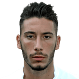 FIFA 18 Mattia Sprocati Icon - 66 Rated