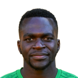 FIFA 18 Anthony Walongwa Icon - 69 Rated