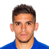 FIFA 18 Lucas Torreira Icon - 75 Rated