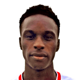 FIFA 18 Rodney Kongolo Icon - 62 Rated