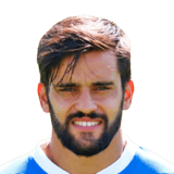 FIFA 18 Vitor Bruno Icon - 71 Rated