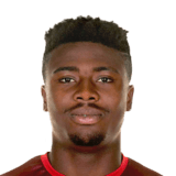 FIFA 18 Manfred Osei Kwadwo Icon - 64 Rated