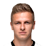 FIFA 18 Mateusz Szwoch Icon - 68 Rated