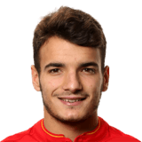 FIFA 18 Pedro Chirivella Icon - 67 Rated