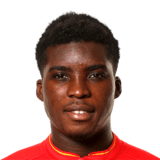 FIFA 18 Sheyi Ojo Icon - 67 Rated