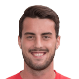 FIFA 18 Fabio Strauss Icon - 64 Rated