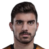 FIFA 18 Ruben Neves Icon - 77 Rated