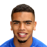 FIFA 18 Tennai Watson Icon - 60 Rated