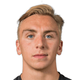 FIFA 18 Jarrod Bowen Icon - 69 Rated