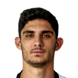 FIFA 18 Goncalo Guedes Icon - 80 Rated