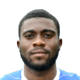 FIFA 18 Jeremie Boga Icon - 71 Rated