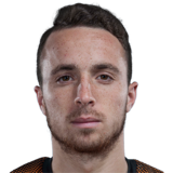 FIFA 18 Diogo Jota Icon - 86 Rated