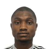FIFA 18 Thabo Qalinge Icon - 69 Rated