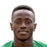 FIFA 18 Emmanuel Boateng Icon - 79 Rated