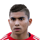 FIFA 18 Orbelin Pineda Icon - 75 Rated
