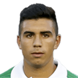 FIFA 18 Jorge Rodriguez Icon - 70 Rated