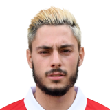 FIFA 18 Gregory Berthier Icon - 66 Rated