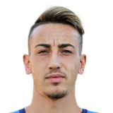FIFA 18 Gaetano Castrovilli Icon - 65 Rated