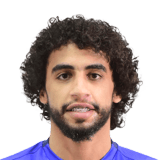 FIFA 18 Faisal Ahmed Al Kharaa Icon - 63 Rated