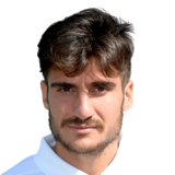 FIFA 18 Gennaro Acampora Icon - 65 Rated