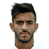 FIFA 18 Andrea Palazzi Icon - 64 Rated