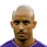 FIFA 18 Bruno Gaspar Icon - 77 Rated