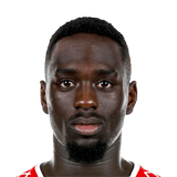 FIFA 18 Jean-Kevin Augustin Icon - 72 Rated