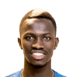 FIFA 18 Amidou Diop Icon - 64 Rated