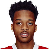 FIFA 18 Chris Willock Icon - 67 Rated