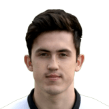 FIFA 18 Jamie McGrath Icon - 58 Rated