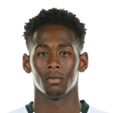 FIFA 18 Reece Oxford Icon - 66 Rated