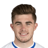 FIFA 18 Ryan Manning Icon - 65 Rated